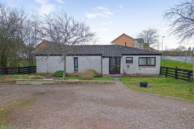 Thumbnail Detached bungalow for sale in Cotgreen Road, Tweedbank, Galashiels, Scottish Borders
