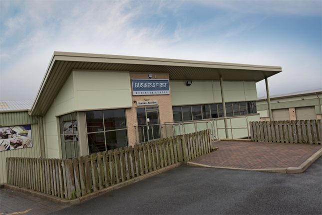 Thumbnail Office to let in Davyfield Road, Darwen