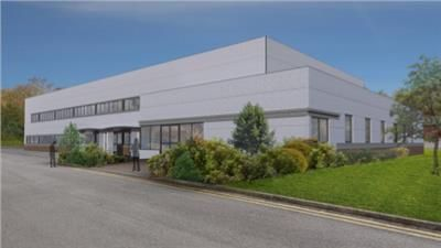 Thumbnail Office to let in First Floor Office Accommodation, Wrexham Road, Mold, Flintshire