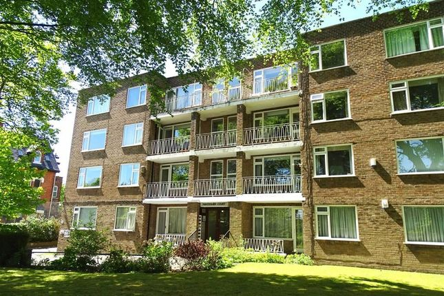 Thumbnail Flat to rent in Haversham Court, Middleton Road, Manchester