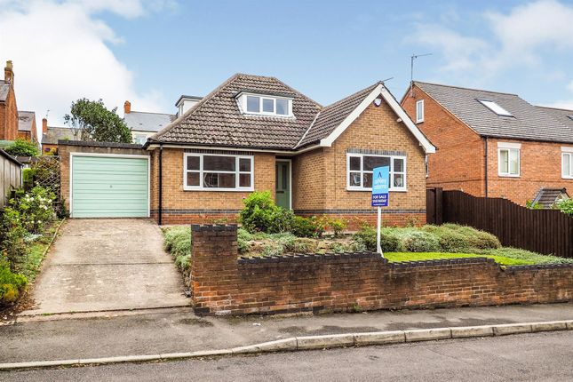 Thumbnail Detached bungalow for sale in South Street, Melbourne, Derby