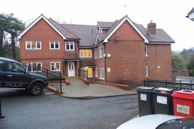 Thumbnail Flat to rent in Westwood Mews, Heathfield