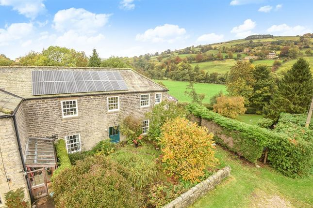 Thumbnail Semi-detached house for sale in Low Wath Road, Pateley Bridge, Harrogate