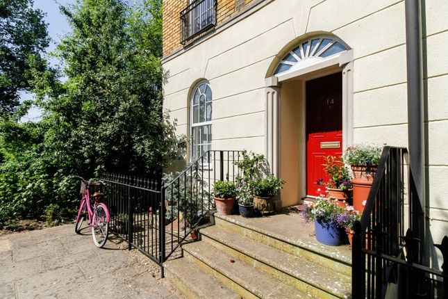 Thumbnail End terrace house to rent in Rutherway, Oxford
