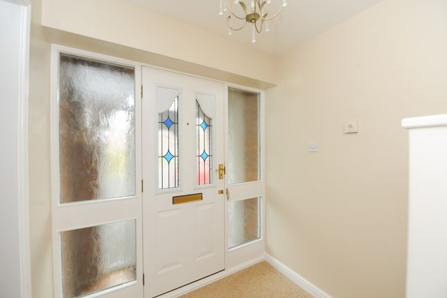 Hallway of Acorn Ridge, Walton, Chesterfield S42