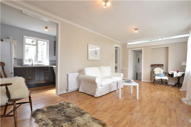 Thumbnail Flat for sale in Church Road, Combe Down, Bath, Somerset