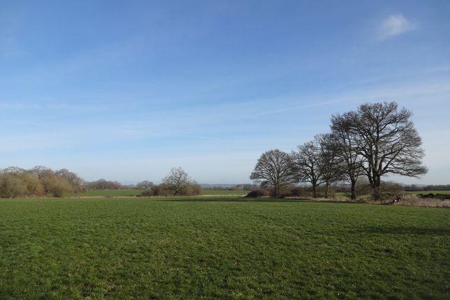 Thumbnail Land for sale in Staplehurst Road, Frittenden, Cranbrook, Kent