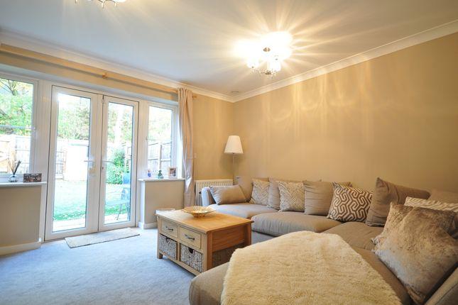 Thumbnail Semi-detached house to rent in Hazelbourne Avenue, Borough Green, Sevenoaks