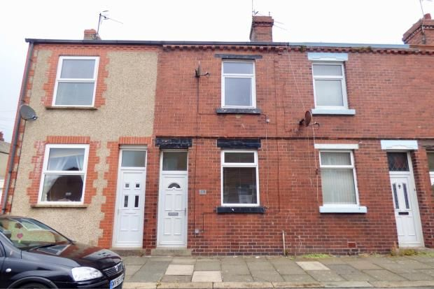 Thumbnail Terraced house for sale in Westmorland Street, Barrow-In-Furness, Cumbria