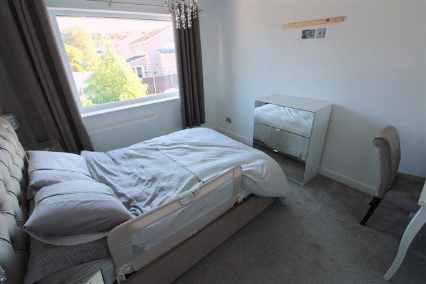 Bedroom of Shelley Close, Carnforth LA5