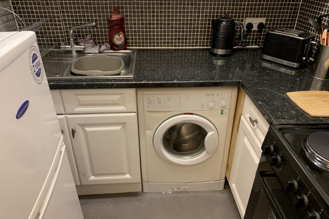 Kitchen of Stirling Street, Alva FK12