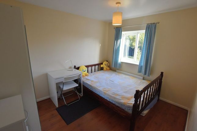 Bedroom Two of Khasiaberry, Walnut Tree, Milton Keynes MK7