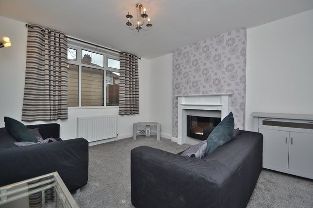 Thumbnail Flat to rent in 331 Chapeltown Road, Chapel Allerton, Leeds