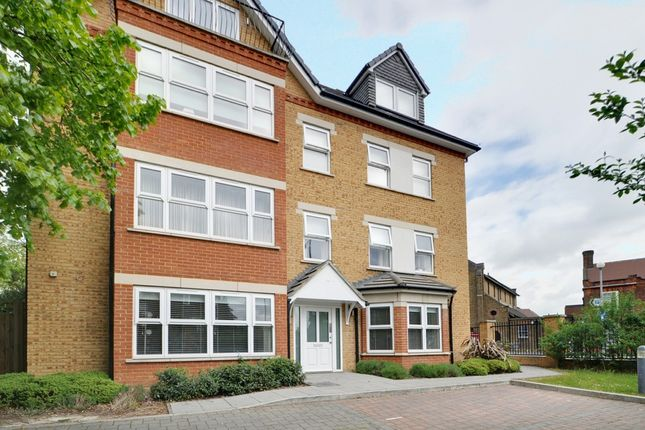 3 Bed Flat For Sale In Corner Apartments 21 Upper Park Road Bromley