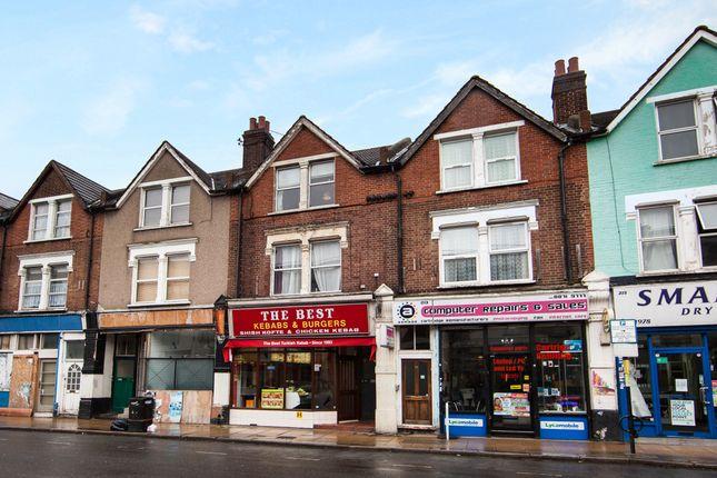 Thumbnail Flat for sale in Garratt Lane, Wandsworth