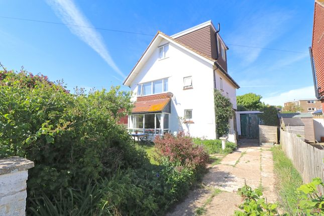 5 bed detached house for sale in Albany Road, Seaford
