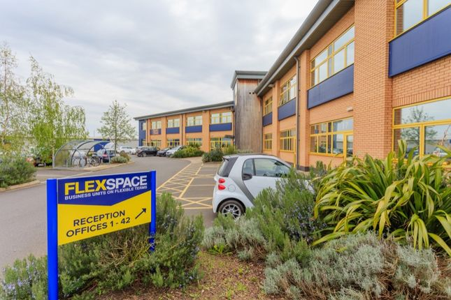 Thumbnail Office to let in Battlefield Enterprise Park, Stafford Drive, Shrewsbury