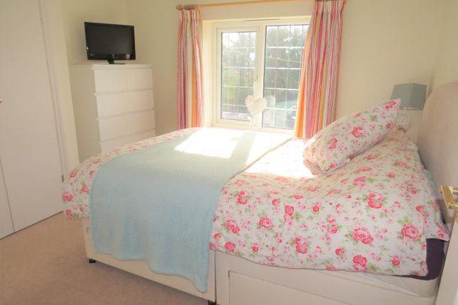 Bedroom Two of Sway Road, Pennington, Lymington SO41