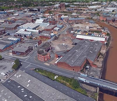 Thumbnail Land to let in Hull Microfirms Centre Yard, 266 - 290, Wincolmlee, Hull