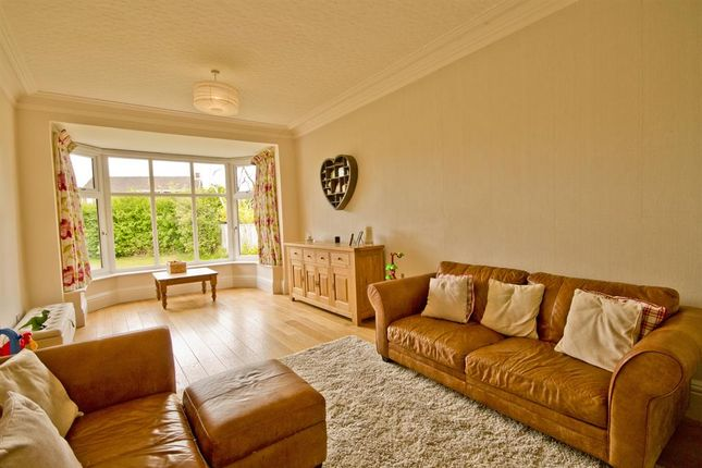 Thumbnail Detached house for sale in Fairfield Road, Stockton-On-Tees