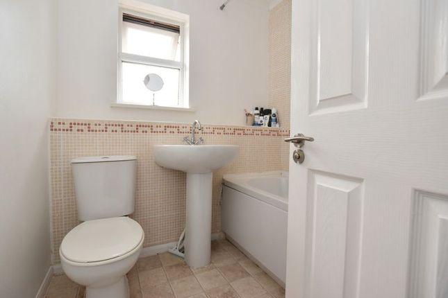 Bathroom of Carroll Road, Crownhill, Plymouth PL5