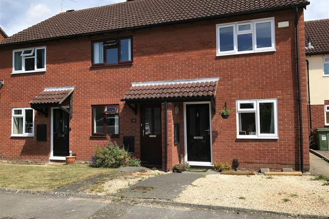 Thumbnail Property to rent in Otters Reach, Kennington, Oxford