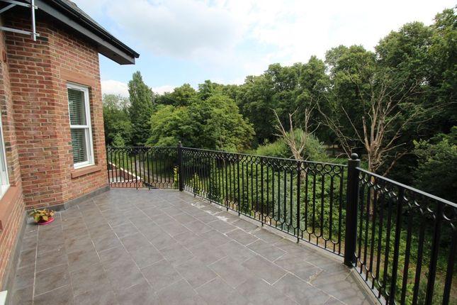 Thumbnail Flat to rent in Ibbotsons Lane, Liverpool