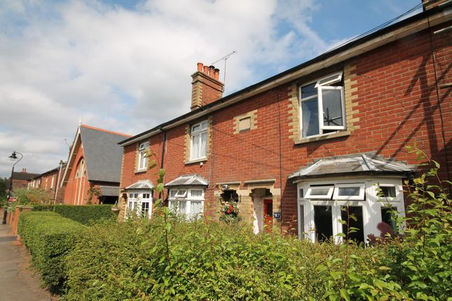 Thumbnail Detached house to rent in The Street, Capel, Dorking, Surrey