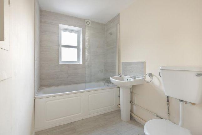 Bathroom of Feltham, Middlesex TW13