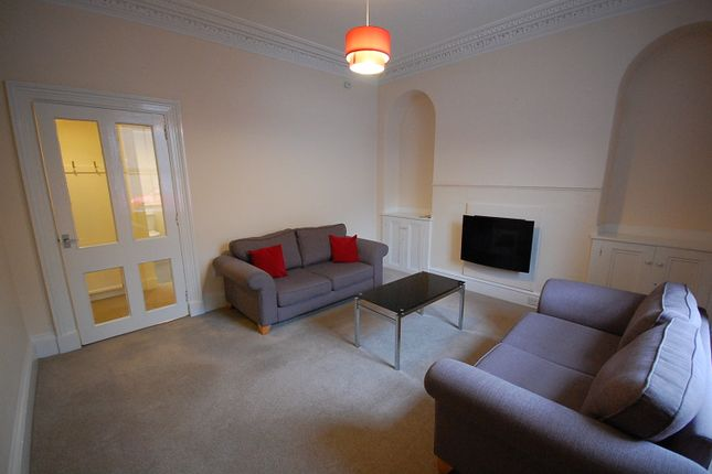 Thumbnail Flat to rent in Huntly Street, City Centre, Aberdeen