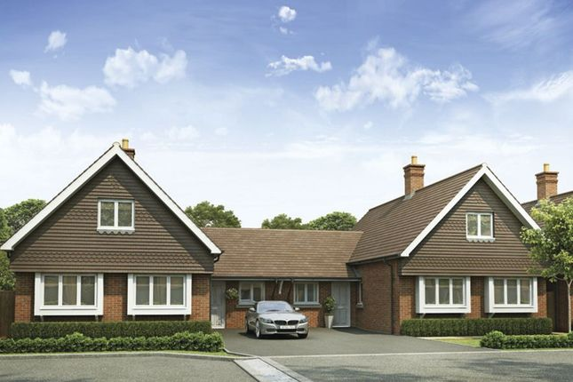 """Thumbnail Bungalow for sale in """"Tilly"""" at Danworth Lane, Hurstpierpoint, Hassocks"""