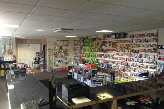 Thumbnail Parking/garage for sale in LL28, Mochdre, Conwy