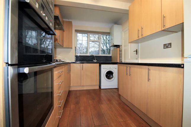 Thumbnail Flat to rent in Gayton Court, Gayton Road, Harrow On The Hill, Harrow