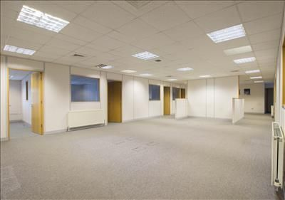 Serviced office to let in First Floor Offices, 3 Selby Place, Stanley Industrial Estate, Skelmersdale