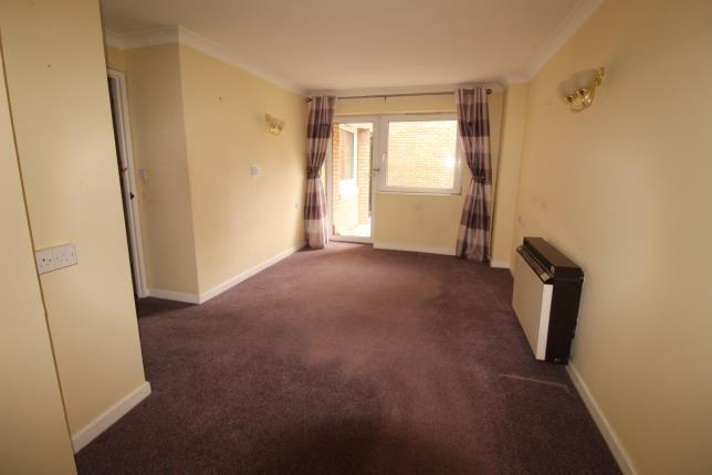 Bedroom / Lounge of Hermon Road, Woking, Surrey GU22