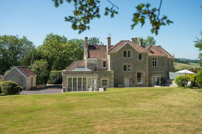 Thumbnail Detached house for sale in Newbridge, Bath, Somerset