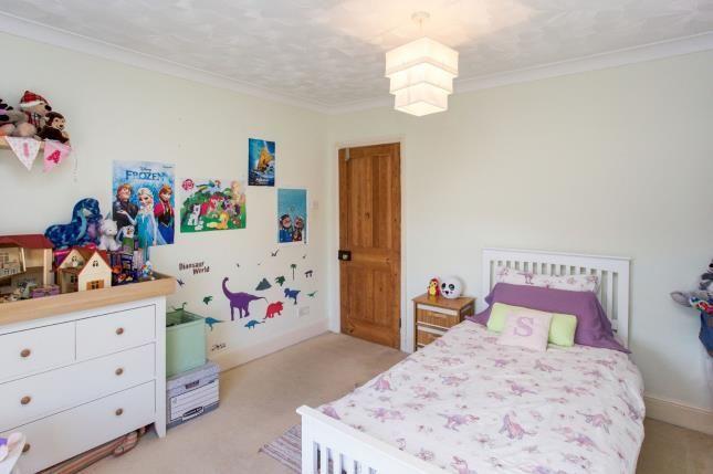Bedroom 2 of Bitterne Village, Southampton, Hampshire SO18