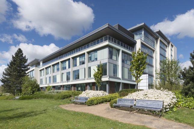 Thumbnail Office to let in One Grafton Mews, Milton Keynes