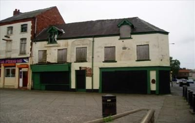 Thumbnail Retail premises for sale in Silver Street, Thorne, Doncaster