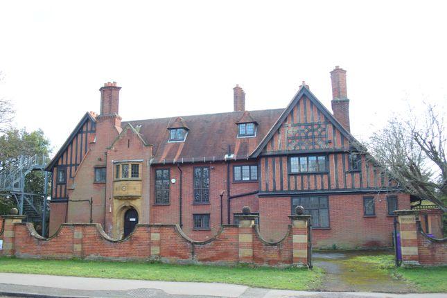 Boyn Hill Avenue, Maidenhead SL6