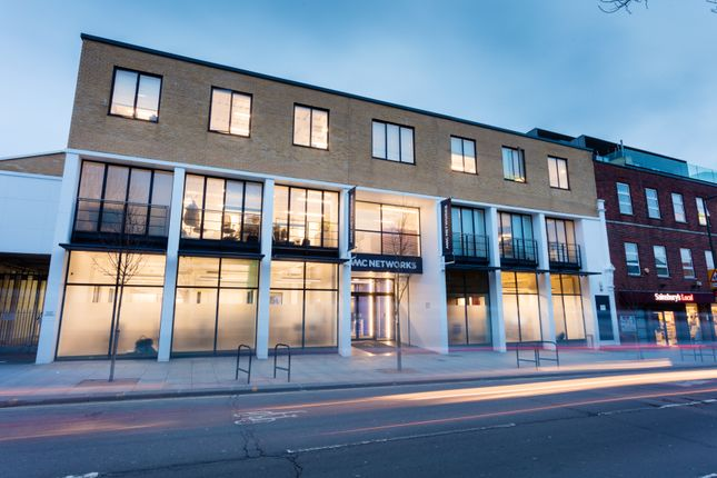 Thumbnail Office to let in 111-115 Salusbury Road, Queens Park, London