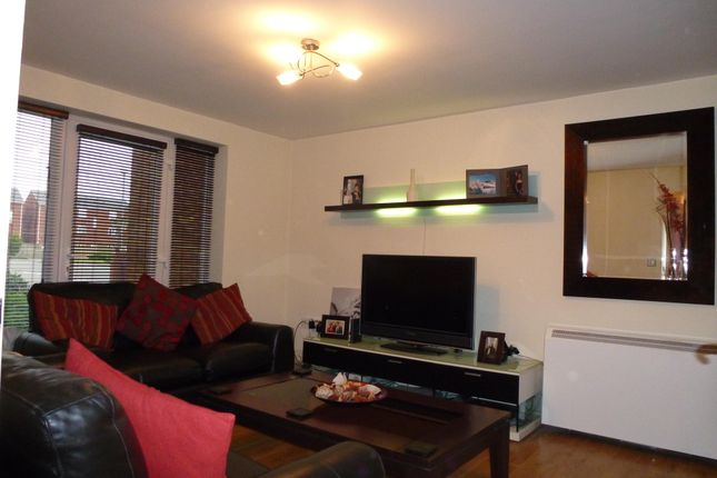 Thumbnail Flat to rent in Cascade Road, Speke, Liverpool