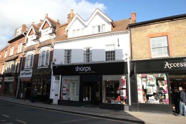 Bell Street, Henley-On-Thames RG9