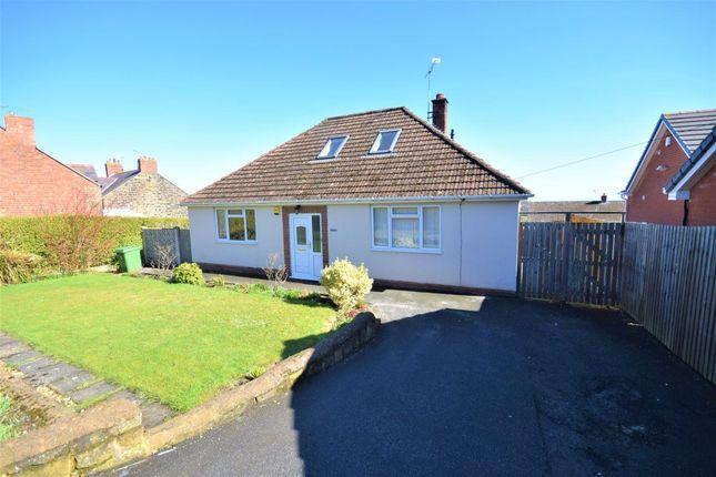 Thumbnail Bungalow to rent in Waen Road, Coedpoeth, Wrexham