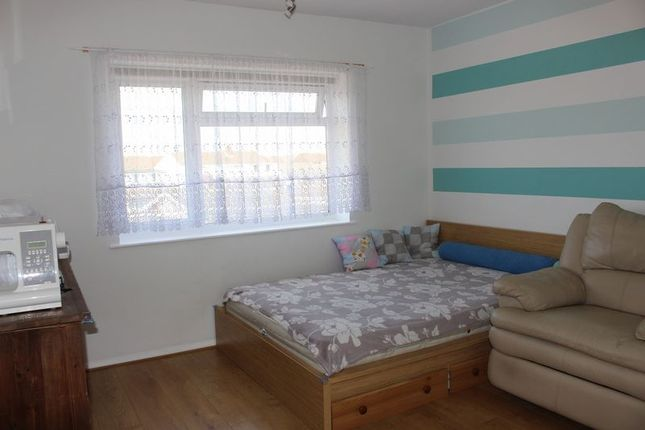 Bedroom One of William Street, Calne SN11