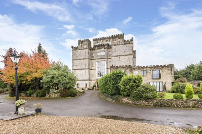 Thumbnail Flat for sale in Beedings Castle, Nutbourne Lane, Nutbourne, Pulborough