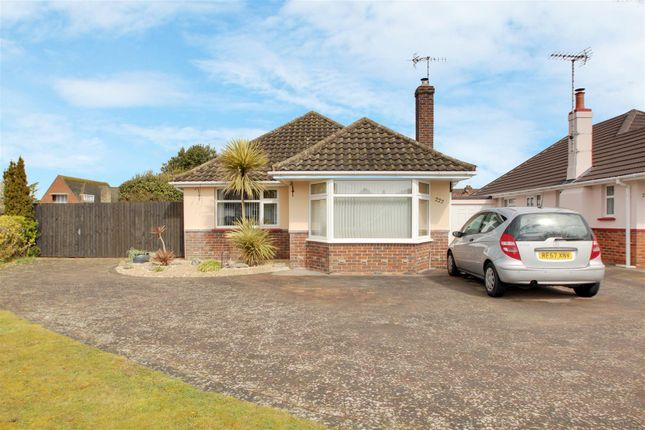 Thumbnail Detached bungalow for sale in Goring Way, Goring-By-Sea, Worthing