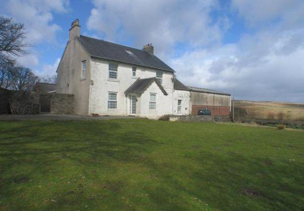 Thumbnail Detached house to rent in Mansfield, Garshangan Road, Kilmacolm, Renfrewshire