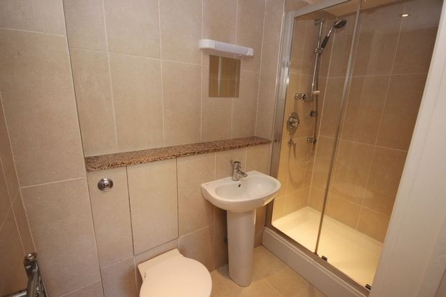 Ensuite of Harford Court, Derriford, Plymouth PL6