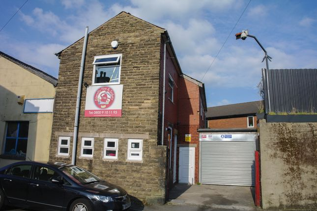 Thumbnail Office for sale in Barnmeadow House, Barnmeadow Lane, Blackburn, Lancashire